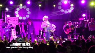 """Pt.1 """"Presentacion Remmy Valenzuela Los Angeles 2014"""" En Potreros Night Club En Vivo 2014"""