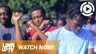 Section Boyz (Swift, Sleeks, Knine) - Ridiculous (Music Video) | Link Up TV