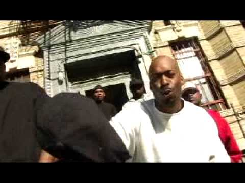 Brooklyn Underground Rap Video