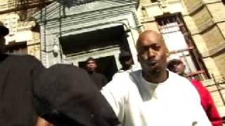 Brooklyn Underground Rap Video