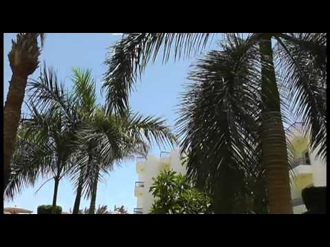 Palm Beach Resort (Eurotel) 4* Египет, Хургада