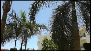 Palm Beach Resort (Eurotel) 4* Египет, Хургада(Экскурсия по отелю Palm Beach Resort., 2012-06-19T18:42:22.000Z)