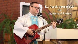 Ks. Jacek dla Martyny & Piotra - ZTstudio