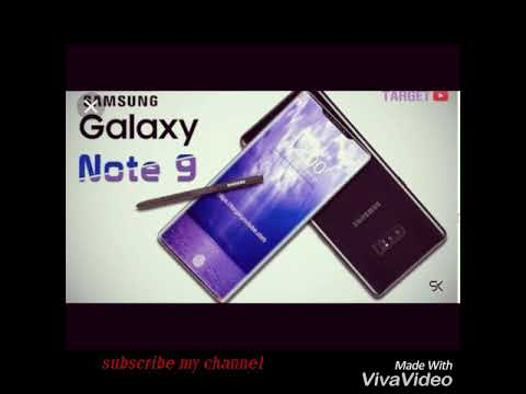 Samsung galaxy note 9 official ringtone