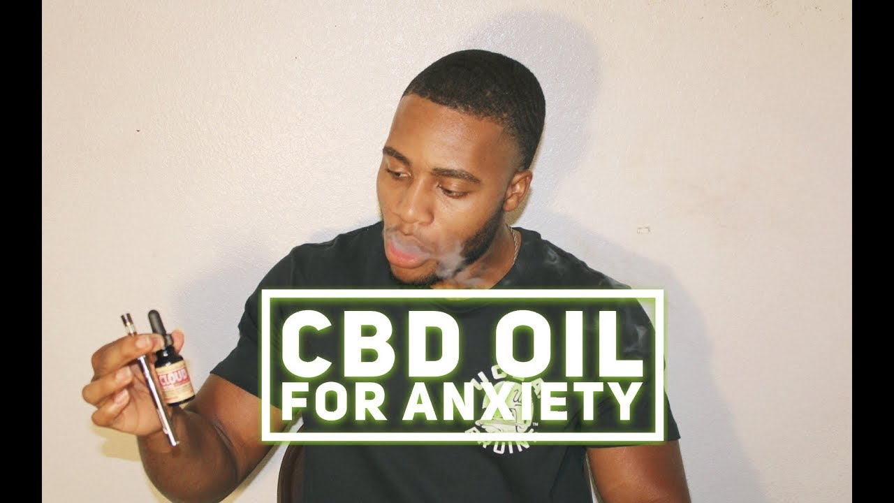 I Tried CBD Oil For A Week For My Anxiety, CBD Vape Pen and Tincture Review