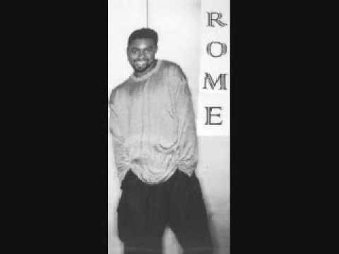 "Rome R&B- ""Let me Come Home"