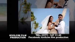 Nazan & Mustafa Dügün  KIVILCIM FiLM PRODUCTiON  HD