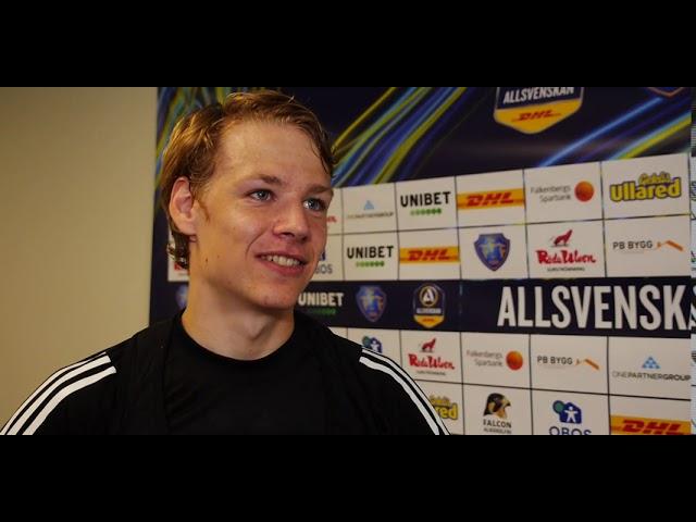 Inför Falkenbergs FF - Malmö FF, Allsvenskan 2020