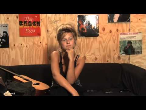 Selah Sue interview - Video Dailymotion