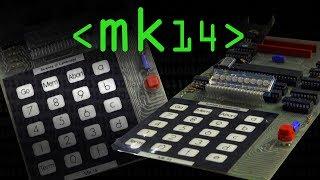 1978's Raspberry Pi (MK14) - Computerphile