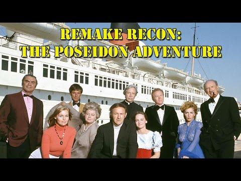 The Poseidon Adventure Review: Original vs Remake