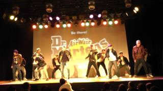 Be there! 【TOKYO DanSt☆R vol 1】