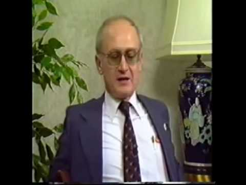 Yuri Bezmenov - The KGB and the brain washing of the West