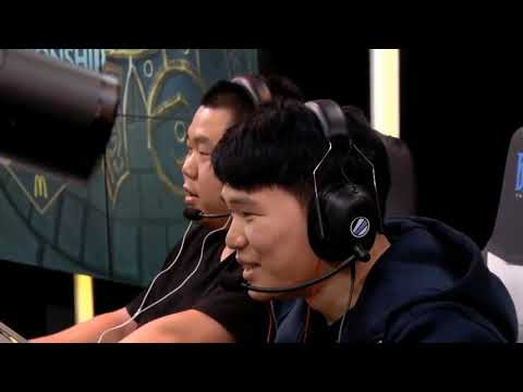 The Finals! WoW BFA ARENA CHAMPIONSHIP! Asia Pacific CUP #1 FALL SEASON ! ZFA vs Team Beast