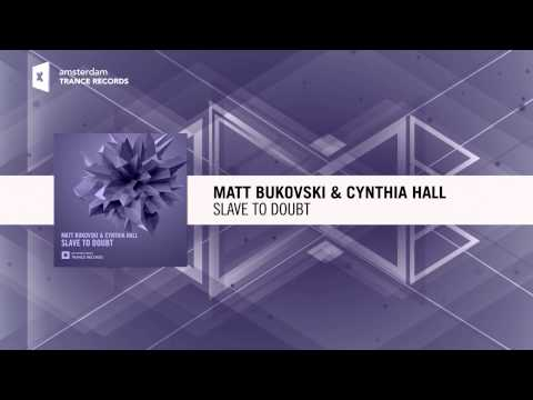 Matt Bukovski - Slave To Doubt (Radio Edit)