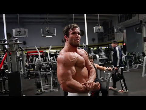 Calum von Moger - Gym Motivation