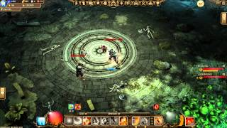 Drakensang Online ~ Circus Monstrorum Party