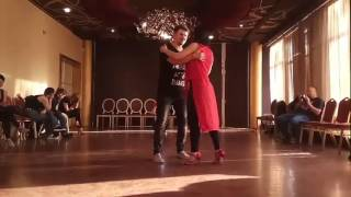 Dima & Daria Kiz2gether    Danca Vesna 2017
