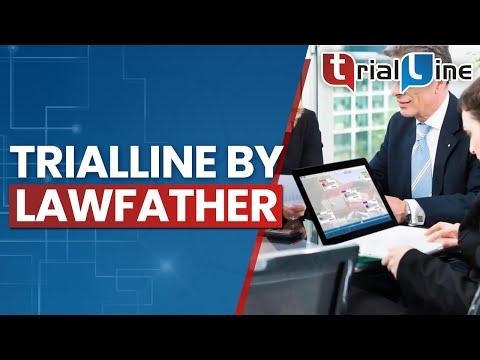 TrialLine by LawFather