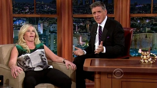 Chelsea Handler on Craig Ferguson (2012) [HD]