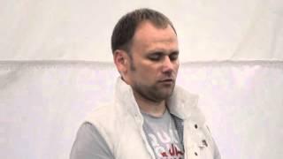 С.Никифоров. Предназначение. Фрагм. м.-класса (18.05.2012)