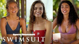 Sailor Brinkley Cook | Sports Illustrated Swimsuit