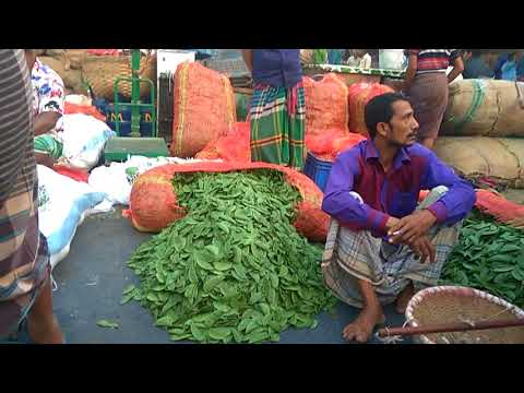 how to sell vegetable in bd at whole sell market