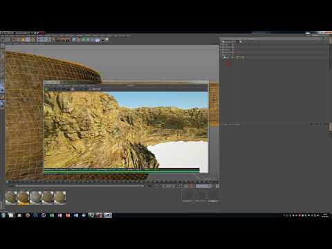 RDT Canyon - Tutorial