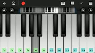 Reliance Tune | Mobile Piano