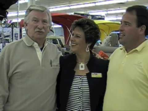 Grand Lake's 12th Annual Boat Sports & Travel Show