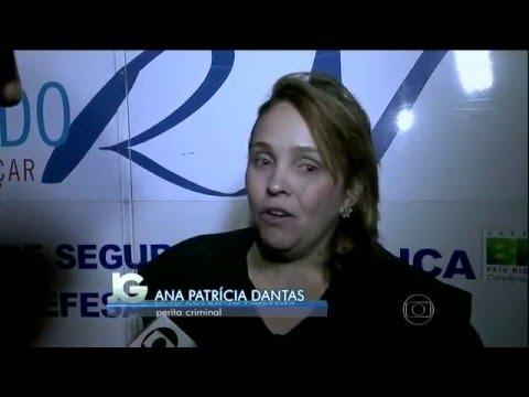 Parte 01 - Série Impunidade: Crimes ficam sem punição no Brasil