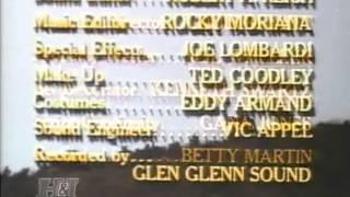 The Guns of Will Sonnett Closing (1968)/ KingWorld Productions (1984)