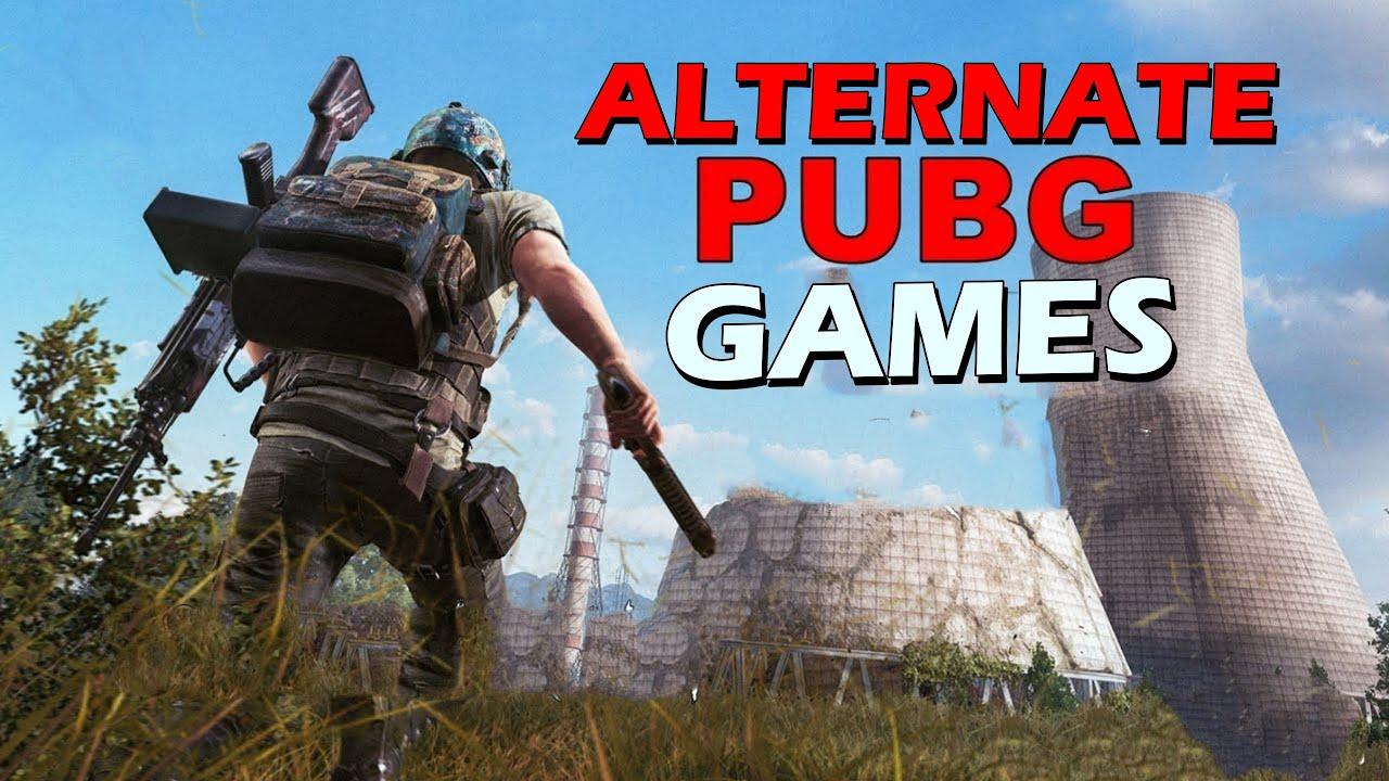 Top 3 Games Like Pubg Offline Real Pubg Offline Under 100 Mb Youtube