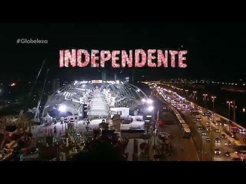 Independente Tricolor 2018 - Desfile Completo
