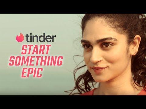 Start Something Epic | Tinder