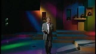 Cristian Castro- Solo dame una noche ( Presentacion TV) [HQ]