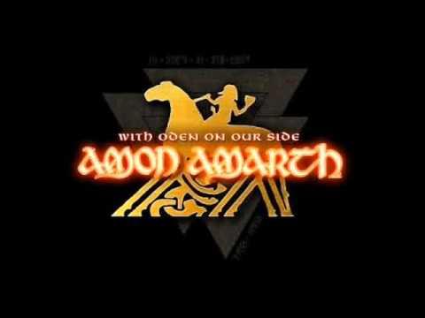 Клип Amon Amarth - Runes to My Memory