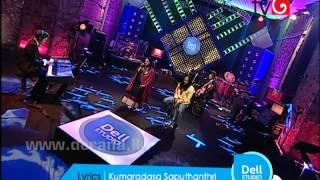 Sina Pipena Me Wasanthaya | Athula & Samitha @ DELL Studio on TV Derana ( 30-07-2014 ) Episode 08