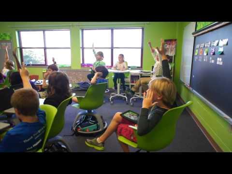 Flexible Learning Environments