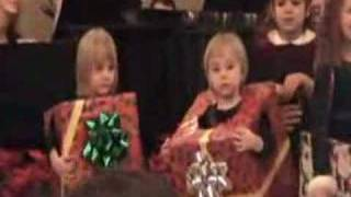 Children's Christmas Songs