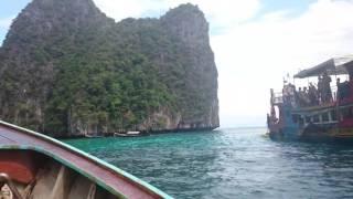видео Андамское море
