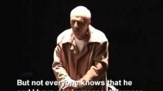 """Scene from """"Mossadegh"""""""