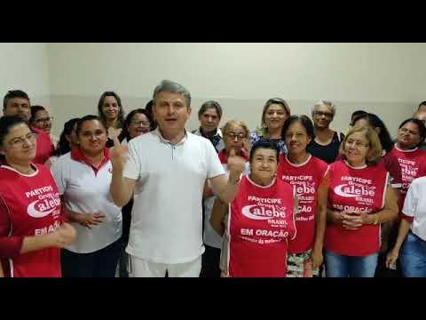 Grupo Calebe de Rio Formoso