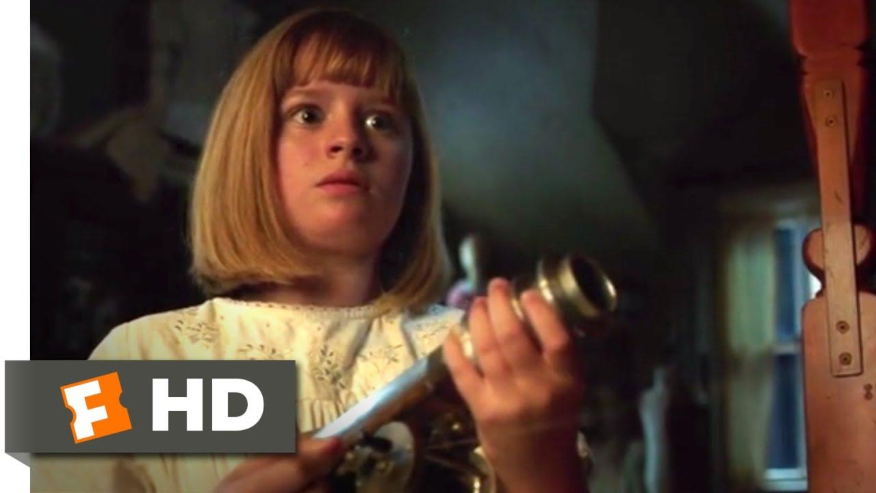 Download Annabelle: Creation (2017) - Toy Gun Scare Scene (4/10)   Movieclips