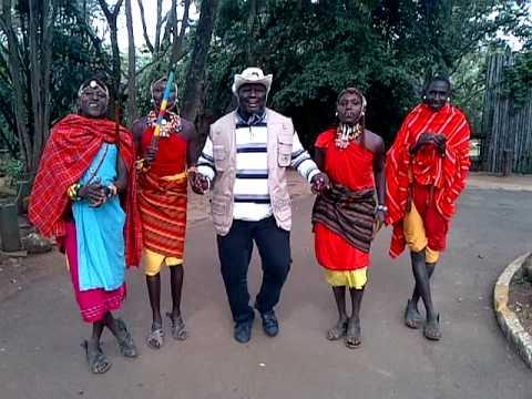Masai Mara - Hakuna Matata 2