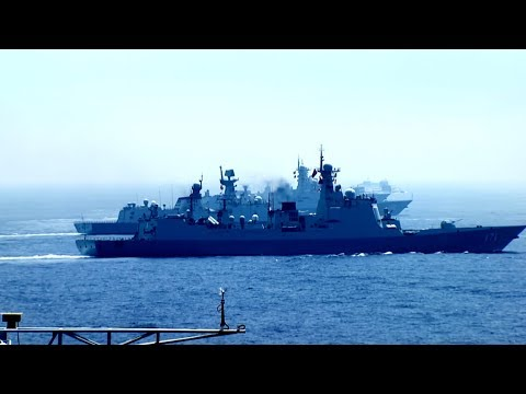 The Point: Chinese Navy celebrates its 70th anniversary amid critics