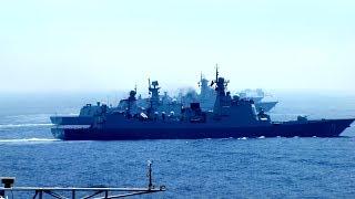 The Point: Chinese Navy celebrates its 70th anniversary amid critics
