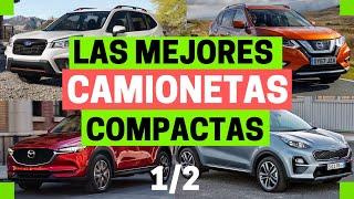 La mejor SUV compacta (1/2) | Motoren Mx