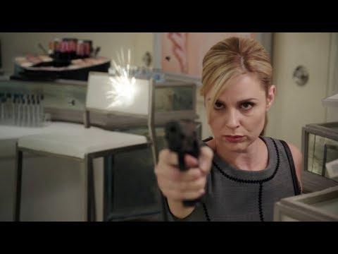 Straight Shooter - Person Of Interest (Kara/Martine)