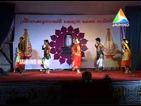Jayabharathi Dance, Jaihind TV, 24 02 14, E Biz